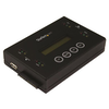 A product image of Startech Standalone Drive Duplicator & Eraser - Flash Drives and SATA