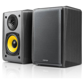 Product image of Edifier R1010BT 2.0 Bookshelf Speakers With Bluetooth (Black) - Click for product page of Edifier R1010BT 2.0 Bookshelf Speakers With Bluetooth (Black)