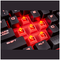 A small tile product image of Corsair Gaming K68 Red Mechanical Keyboard (MX Red Switch)
