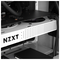 A small tile product image of NZXT Kraken G12 GPU Adapter - White