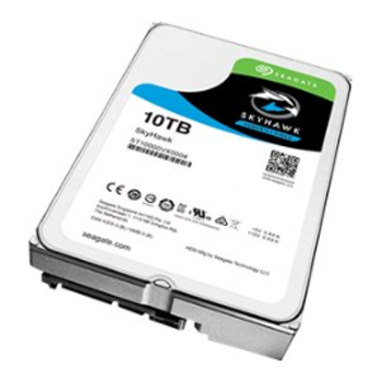 """Product image of Seagate SkyHawk ST1000VX005 3.5"""" 1TB 64MB Surveillance HDD - Click for product page of Seagate SkyHawk ST1000VX005 3.5"""" 1TB 64MB Surveillance HDD"""