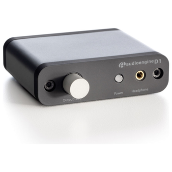 Product image of Audioengine D1 24-bit DAC/Headphone Amp - Click for product page of Audioengine D1 24-bit DAC/Headphone Amp