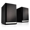 A product image of Audioengine HDP6 Passive Bookshelf Speakers - Satin Black
