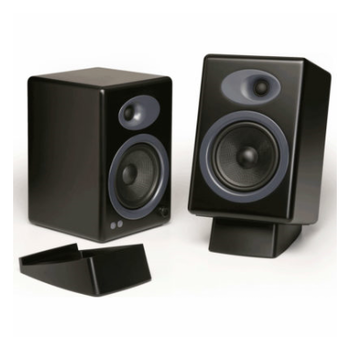 Product image of Audioengine DS2 Desktop Speaker Stands (Pair) - Medium/Large - Click for product page of Audioengine DS2 Desktop Speaker Stands (Pair) - Medium/Large