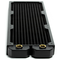 A small tile product image of PrimoChill 360mm EximoSX Slim Radiator - Black