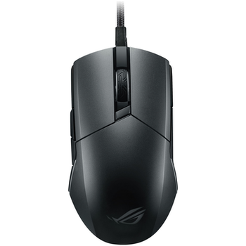 Product image of ASUS ROG Pugio RGB Optical Gaming Mouse - Click for product page of ASUS ROG Pugio RGB Optical Gaming Mouse