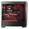 A small tile product image of Cooler Master MasterBox Lite 5 RGB Mid Tower Case w/Side Panel Window