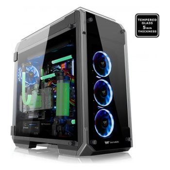 Product image of Thermaltake View 71 Tempered Glass Edition Full Tower - Click for product page of Thermaltake View 71 Tempered Glass Edition Full Tower