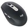 A product image of Logitech M585 Graphite Wireless Mouse