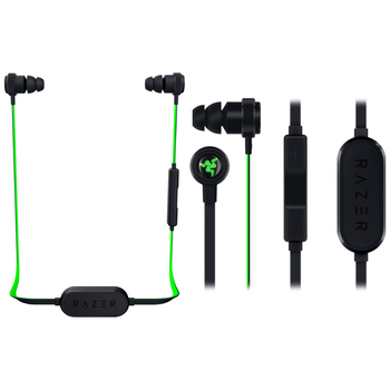 Product image of Razer Hammerhead BT Wireless In-Ear Headset - Click for product page of Razer Hammerhead BT Wireless In-Ear Headset