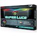 GeIL 16GB Kit (2x8GB) DDR4 SUPER LUCE RGB SYNC C16 3000MHz