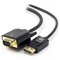 A small tile product image of ALOGIC DisplayPort to VGA 2m Cable