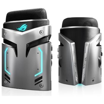 Product image of ASUS ROG Strix Magnus USB Microphone - Click for product page of ASUS ROG Strix Magnus USB Microphone