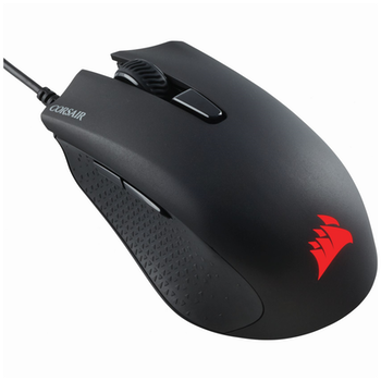 Product image of Corsair Gaming K55 RGB Gaming Keyboard & Harpoon Mouse Combo - Click for product page of Corsair Gaming K55 RGB Gaming Keyboard & Harpoon Mouse Combo