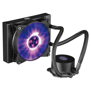 Cooler Master MasterLiquid ML120L RGB AIO Liquid Cooler