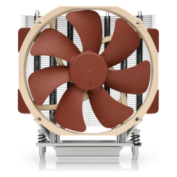 Product image of Noctua NH-U14S AMD Threadripper TR4 CPU Cooler - Click for product page of Noctua NH-U14S AMD Threadripper TR4 CPU Cooler