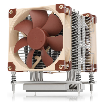 Product image of Noctua NH-U9 AMD Threadripper TR4 CPU Cooler - Click for product page of Noctua NH-U9 AMD Threadripper TR4 CPU Cooler