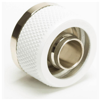 "Product image of Primochill FlexSX 10mm(3/8"") ID 16mm(5/8"") OD Compression Fitting - Sky White  - Click for product page of Primochill FlexSX 10mm(3/8"") ID 16mm(5/8"") OD Compression Fitting - Sky White"