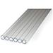 Primochill 1/2  Rigid PETG Tubing (6x76cm Pack)