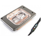 A small tile product image of XSPC Raystorm Neo (AMD sTR4) CPU Waterblock - Black Chrome