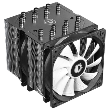 Product image of ID-COOLING Sweden Series SE-207 CPU Cooler - Click for product page of ID-COOLING Sweden Series SE-207 CPU Cooler