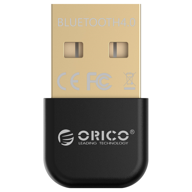 Product Review: ORICO BTA-403 USB Bluetooth Adapter 4.0 ...