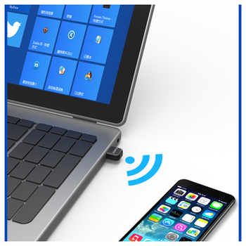 Product image of ORICO USB Bluetooth 4.0 Adapter - Click for product page of ORICO USB Bluetooth 4.0 Adapter