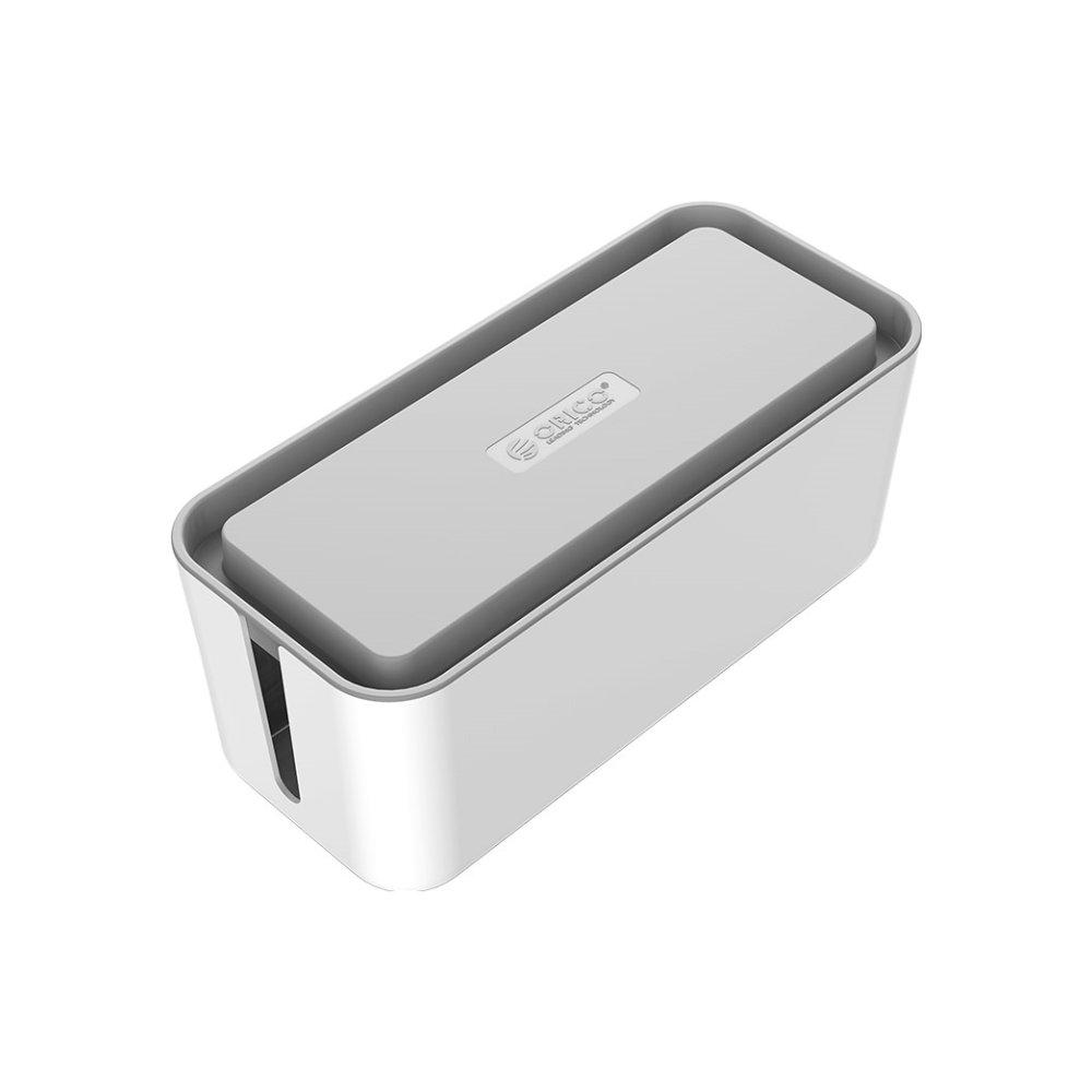 A large main feature product image of ORICO Storage Box for Surge Protector
