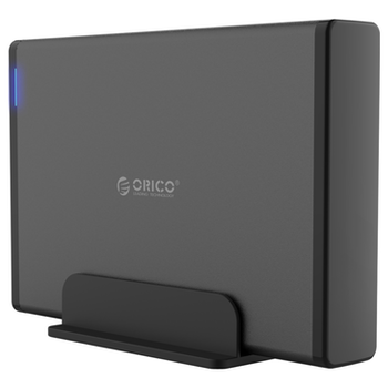 Product image of ORICO 3.5in Type-C External Hard Drive Enclosure - Click for product page of ORICO 3.5in Type-C External Hard Drive Enclosure