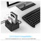 A small tile product image of ORICO Dual Bay SATA to USB3.0 External Hard Drive Docking Station with Duplicator/Clone Function