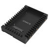 A product image of ORICO 2.5in to 3.5in Hard Drive Caddy