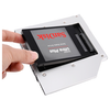A product image of ORICO Aluminium 7 & 9.5 mm Internal Hard Drive Caddy for Laptops