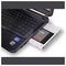 A small tile product image of ORICO Aluminium 7 & 9.5 mm Internal Hard Drive Caddy for Laptops