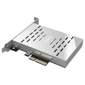 Product image of ORICO PCle M.2 SSD RAID Card - Click for product page of ORICO PCle M.2 SSD RAID Card