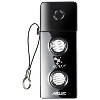 Product image of ASUS Xonar U3 USB Sound Card - Click for product page of ASUS Xonar U3 USB Sound Card