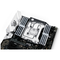 A small tile product image of EK FB ASUS X399 RGB Monoblock - Nickel