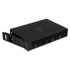 A product image of Startech 2.5in SATA/SAS SSD/HDD to 3.5in SATA Hard Drive Converter