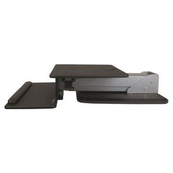 Product image of Startech Ergonomic Sit/Stand Workstation -One-Touch Height Adjustment - Click for product page of Startech Ergonomic Sit/Stand Workstation -One-Touch Height Adjustment