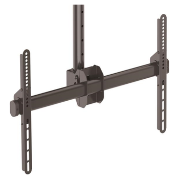 Product image of Startech Ceiling TV Mount for 37 to 70in VESA Mount TVs - Steel - Click for product page of Startech Ceiling TV Mount for 37 to 70in VESA Mount TVs - Steel