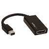 A product image of Startech 4K Mini DisplayPort to HDMI Converter - mDP to HDMI Adapter