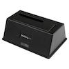 A product image of Startech USB 3.0 SATA III Hard Drive Docking Station SSD/HDD w/ UASP
