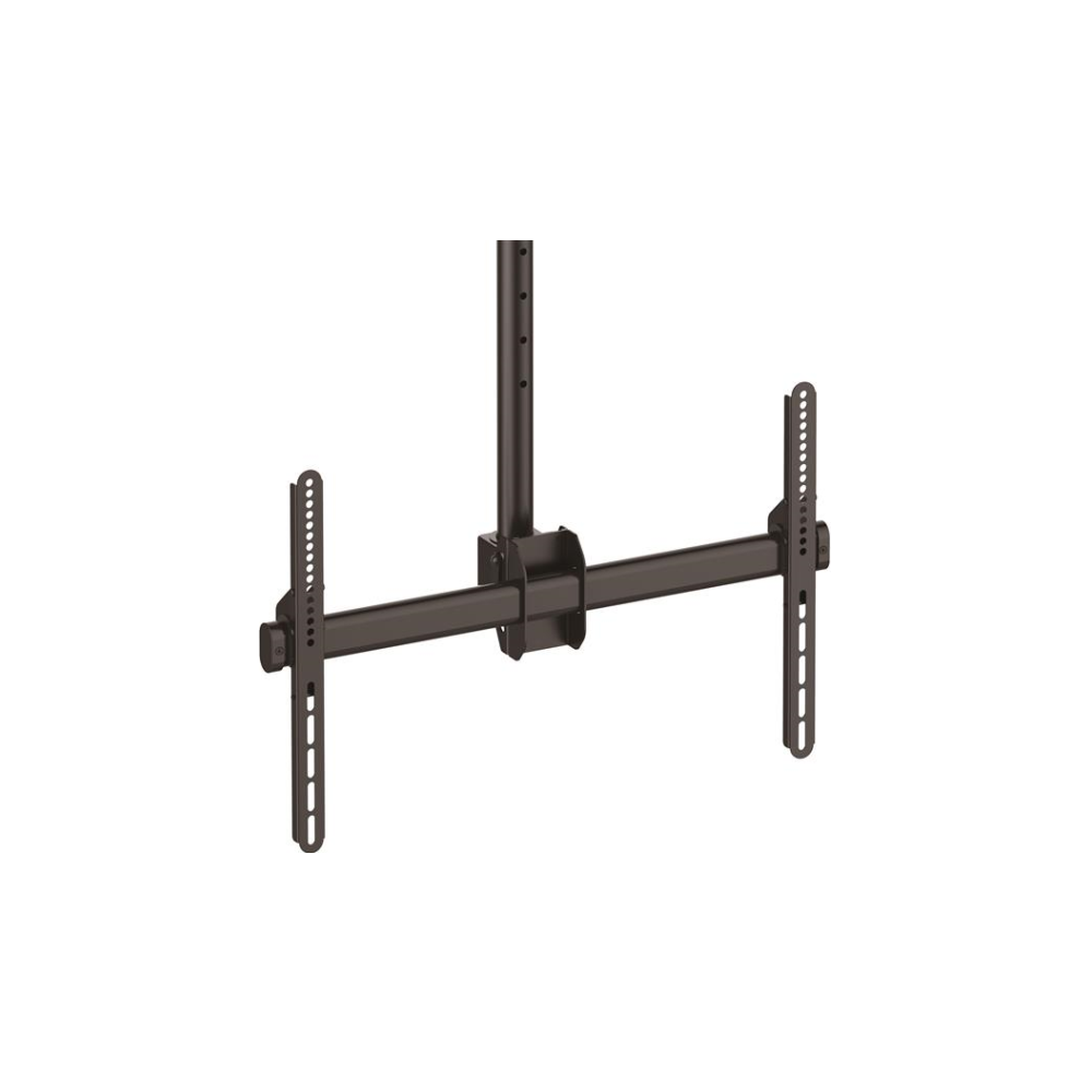 """A large main feature product image of Startech High Ceiling TV Mount for 32-70"""" TV - 8.2 to 9.8' Long Pole"""