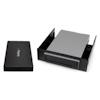 "A product image of Startech Hot Swap Hard Drive Bay 2.5"" SATA SSD HDD USB 3.1 Enclosure"