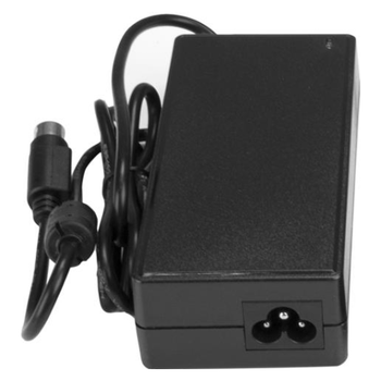 Product image of Startech Replacement or Spare 12V DC Power Adapter - 12V, 6.5A - Click for product page of Startech Replacement or Spare 12V DC Power Adapter - 12V, 6.5A