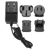 A product image of Startech Replacement or Spare 12V DC Power Adapter - 12 Volts, 2 Amps