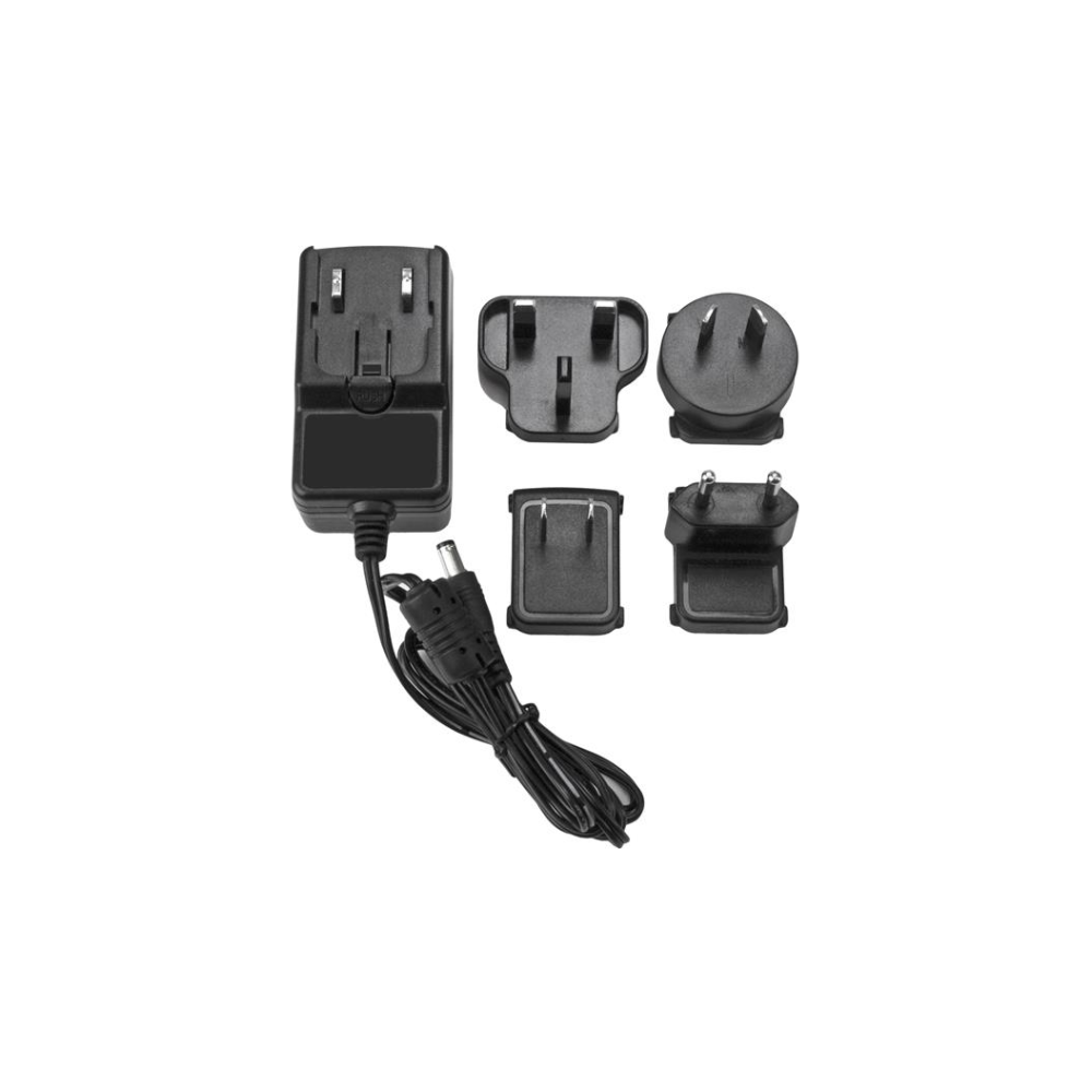 A large main feature product image of Startech Replacement or Spare 12V DC Power Adapter - 12 Volts, 2 Amps