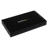 """A product image of Startech USB C Drive Enclosure 2.5"""" SATA SSD HDD - for S251BU31REM"""