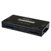 A product image of Startech Hard Drive Eraser for 2.5 or 3.5 in. SATA Drives - 4-Bay