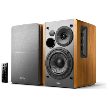 Product image of Edifier R1280DB 2.0 Lifestyle Studio Speakers w/ Bluetooth & Optical - Click for product page of Edifier R1280DB 2.0 Lifestyle Studio Speakers w/ Bluetooth & Optical