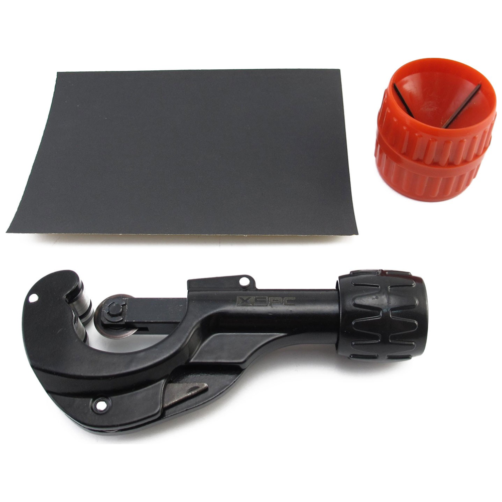 A large main feature product image of XSPC Rigid Metal Tubing Cutting Kit